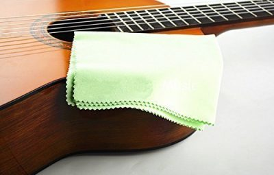 Guitar Maintenance Products